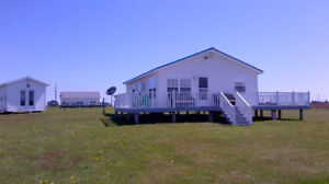 3 Bedroom Cottage for Rent in Darnley, PEI. Off Season Rates