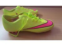 Nike football shoes 8