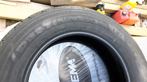 Firestone Destination LE2 225/65R17
