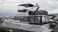 35 ft bayliner diesel cruiser