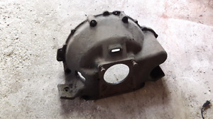 Ford F100 223 manual transmission bell housing