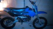 125cc thumpstar.. Wellard Kwinana Area Preview