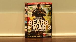Official Xbox Magazine: September 2011 Issue