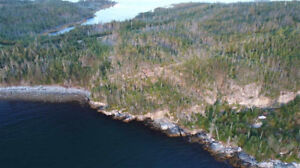 Vacant Land for Sale in West Quoddy, on Beaver Harbour!
