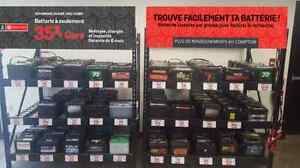 Used batteries for only $35 with a 6-month warranty* Cornwall Ontario image 4