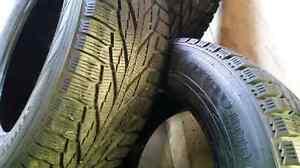 Nokian winter tires r2 suv