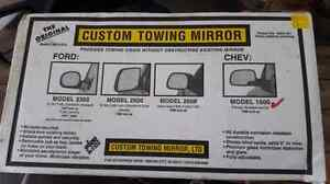 Towing mirrors  Cambridge Kitchener Area image 2