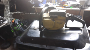 074 Pioneer chainsaw