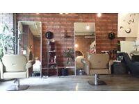 Barber business Birmingham city centre