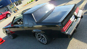 buick grand national 1984