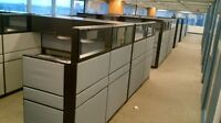 CUBICLES, WORKSTATIONS, CALL CENTRES BEST PRICES IN THE GTA Mississauga / Peel Region Toronto (GTA) Preview