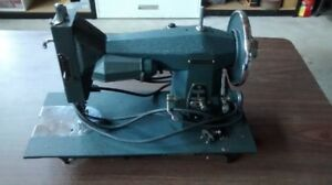 Vintage Kenmore Sewing Machine Model 117-552
