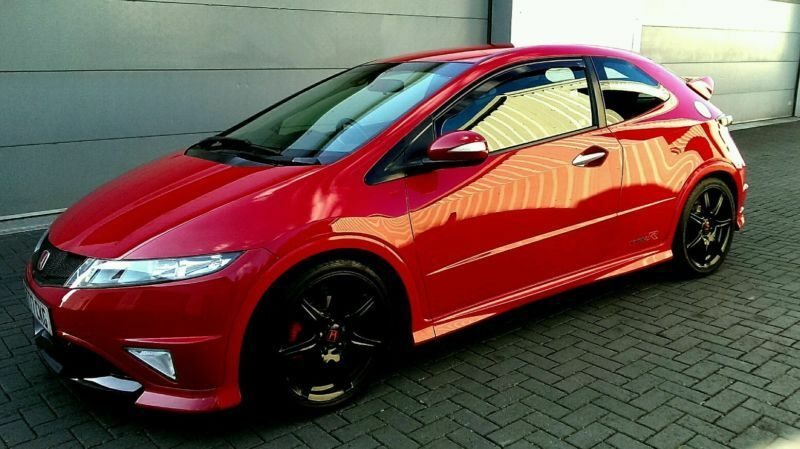 2006 honda civic type r gt fn2 240bhp swap ep3 s3 st rs. Black Bedroom Furniture Sets. Home Design Ideas