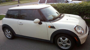 2009 MINI Mini Cooper Coupe (2 door)
