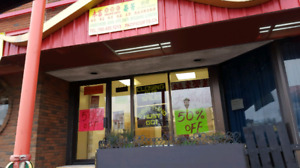 Chinatown Shop - Closing Out Sale - Everything Must Go