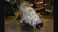 Audi A4 convertible 2007 moteur/engine3.2 transmission