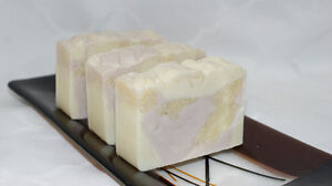 Handmade Natural Soap locally made with organic ingredients Strathcona County Edmonton Area image 7
