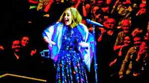 Prime ADELE tickets for FRIDAY night show in Toronto