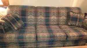 Sofa Kitchener / Waterloo Kitchener Area image 1