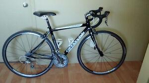 Vélo de route Cannondale Synapse -Femme