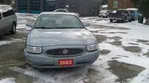 2003 Buick  Lesaber Kitchener / Waterloo Kitchener Area image 2