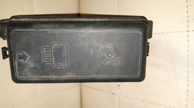 Mini convertible copper s r52 r53 fuse box