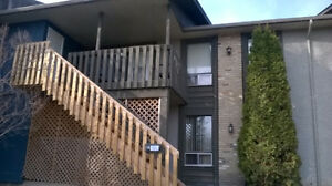 2 bedroom townhouse to rent on Concordia Avenue - East Kildonan