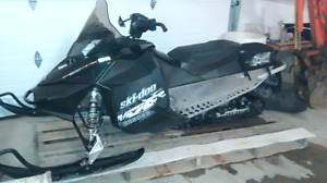 Skidoo MXZ 600 etec for sale