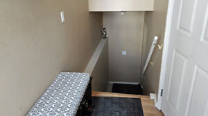 Bright & specious 2 bedrooms suite for rent