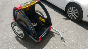 Schwinn bicycle trailer /chariot