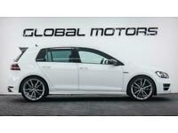 2016 Volkswagen Golf R DSG **STAGE 1** Semi Auto Hatchback Petrol Automatic