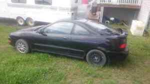 2000 Acura Integra Special Edition