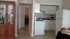 ALL INCLUSIVE 1BEDROOM APT IN ARNPRIOR (SUBLET)