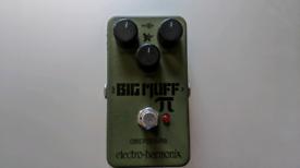 'Electro Harmonix' Russian Big Muff (FUZZ)