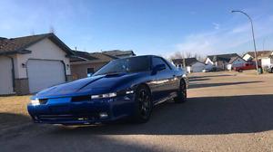 1990 twin turbo toyota supra!
