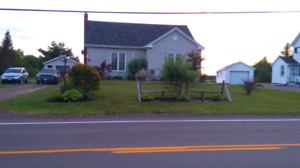 Cozy Bungalow For Sale In Cocagne NB