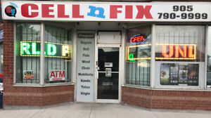 Amazing Cell phone Deals .....SAVE $$ on cell phone repair
