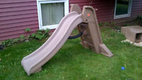PPU - Little Tikes Easy Store Large Slide
