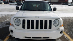 2009 Jeep Patriot 4x4 Sport 4dr SUV