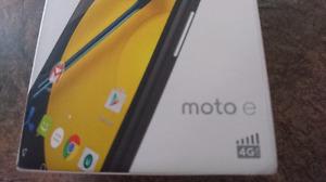 Motorola Moto E LTE