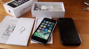 Iphone 5s 16GB ( rogers & chatr )