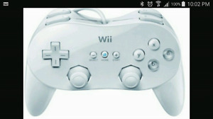 Wanting/Looking for wii controllers