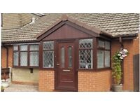 Double Glazed Windows and Doors From £299 supply or fit