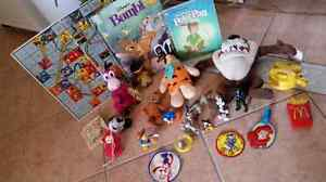 FOR SALE    ** MIX OF TOYS AND COLLECTABLES