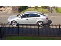 Mondeo 1.8 tdci 6speed 125bhp private reg quick sale or swap why