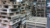 pallette en bois à vendre