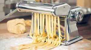wanted - pasta maker