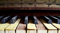 Guelph Piano Lessons
