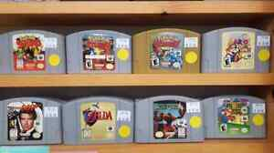 N64☆Pokemon Stadium 2☆Super Mario 64☆Paper Mario*Pokemon Snap