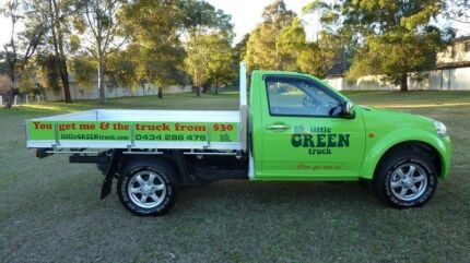 LITTLE GREEN TRUCK PENRITH Penrith Penrith Area Preview